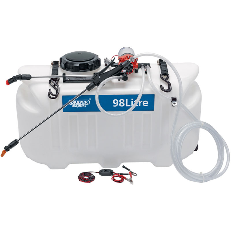 Sprayers and Accessories